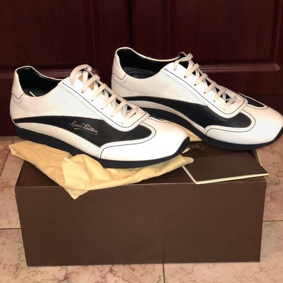 7342e3a2c7c Louis Vuitton MEN sneakers 11